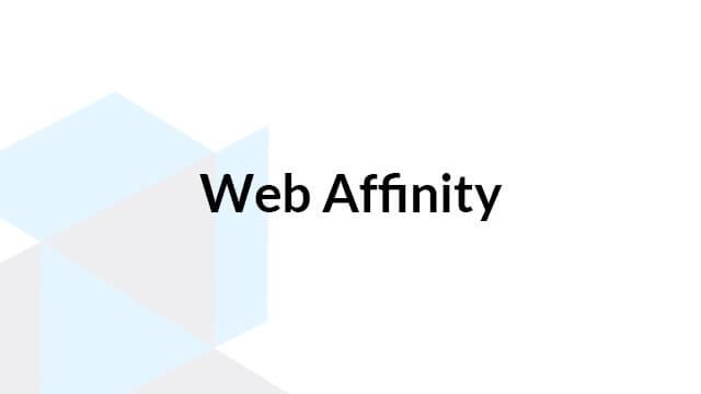 webAffinity
