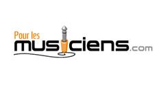 Pourlesmusiciens.com